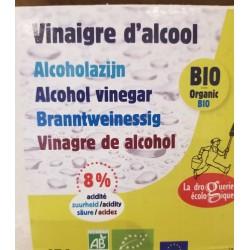 Vinaigre blanc 8%