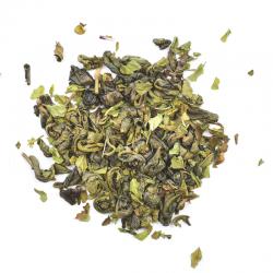 Thé vert casbah